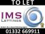 IMS Lettings, Derby logo