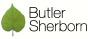 Butler Sherborn, Wantage logo