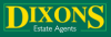 Dixons, Bromsgrove logo