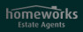 Homeworks, Thorpe Marriott  logo