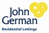 John German Lettings , Burton-on-trent - Lettings logo