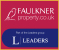 Faulkner Part of the Leaders group, Milton Keynes logo