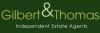 Gilbert & Thomas Independent Estate Agents, Oakham logo