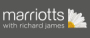 Marriotts With Richard James, Faringdon logo