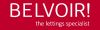 Belvoir! Lettings, Lichfield logo