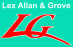 Lex Allan & Grove, Halesowen logo