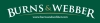 Burns & Webber, Farnham logo