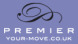 YOUR MOVE, Premier Bathgate logo
