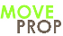 Move Prop Estate Agents Ltd, Wellingborough logo