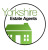Yorkshire Estate Agents, Leeds logo