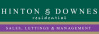 Hinton & Downes, Harrow Weald logo