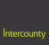 Intercounty Lettings, Hebden Bridge logo