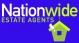 Nationwide Estate Agents, Chorley logo