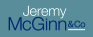 Jeremy McGinn & Co, Stratford Upon Avon logo