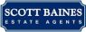 Scott Baines Estate Agents, Poole logo