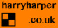 Harry Harper Estate Agents, Roath logo