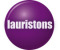 Lauristons, Putney logo