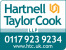 Hartnell Taylor Cook, Bristol logo