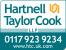 Hartnell Taylor Cook, Bristol logo