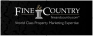 Fine & Country, Teddington logo