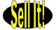 Sell It!, Kettering logo