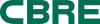 CBRE, Manchester logo