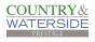 Country & Waterside Prestige, Sales South Hams logo