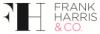 Frank Harris and Company, Bloomsbury & Kings Cross logo