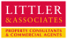 Littler and Associates, Littler and Associates logo