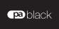 pa black marketing Suite, Cardiff logo