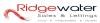 Ridgewater, Torquay logo