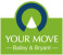 YOUR MOVE Bailey & Bryant, Midsomer Norton - Lettings logo