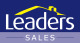 Leaders - Sales, Aldershot logo