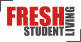 Fresh Student Living, Brook Street Derby logo
