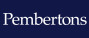Pembertons, Maida Vale logo