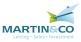 Martin & Co, Medway - Lettings & Sales logo