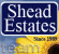 Shead Estates, Hockley logo