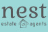A & S Nest Estate Agents, Blaby logo