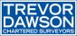 Trevor Dawson, Blackburn logo