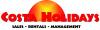 COSTA HOLIDAYS PROPERTIES S.L., Manilva logo
