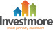 Investmore, Luton logo