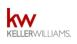 Keller Williams Realty, The Woodlands logo