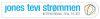 Jones Tevi Strommen, Algorfa logo