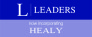 Leaders Incorporating Healys, Eastbourne logo
