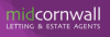 Mid Cornwall Letting & Estate Agents, Cornwall logo