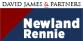 Newland Rennie, Abergavenny