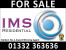 IMS Residential, Derby logo