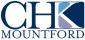 CHK Mountford, Cobham logo