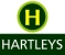 Hartleys, Loughborough logo