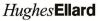 Hughes Ellard Limited, Southampton logo